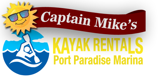 Captain Mikes Kayak Rentals