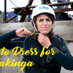 How to Dress for Kayaking