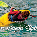 Are Kayaks Stable?
